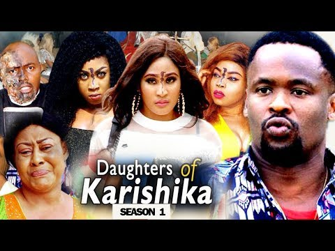 DOWNLOAD: Daughters Of Karishika Season 1 Latest Nigerian 2019 Nollywood Movie