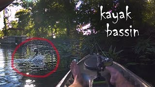 Back with another short video, had a fun time bass fishing at Coldwater lake for a night, managed to catch a few nice bass on zoom finesse worms. Hopefully you all don't mind a break from the usual fly fishing... tomorrow I am leaving for a short fly fishing trip to the Au Sable river for wild trout, hoping to get a quality video or two from that, I also have a river fishing video with some decent action that I may or may not upload... With all that being said...Thanks for watching!Subscribe to follow my life through fishing!Follow my insta @fish.fray for bonus pics and edits!Want to talk fishing (or anything else)? Snapchat: @fish.frayMusic: https://soundcloud.com/engelwoodmusic/je-te-met-au-defi-w-nohidea-simon-eng