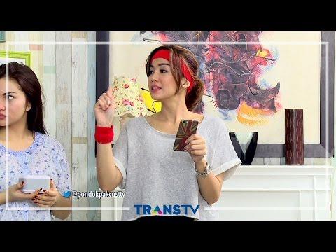 PONDOK PAK CUS - Mba Audrey Pengertian Banget (19/05/16) Part 3/3
