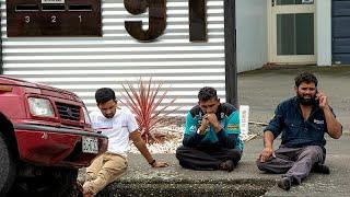 Nach dem Terror: Neuseeland rückt zusammen