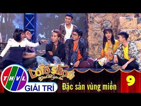 THVL | Lô tô show - Gánh hát ngàn hoa | Tập 9: Tiếng Gọi Trong Đêm - Đoàn Sài Gòn Tân Thời - Thời lượng: 29 phút.