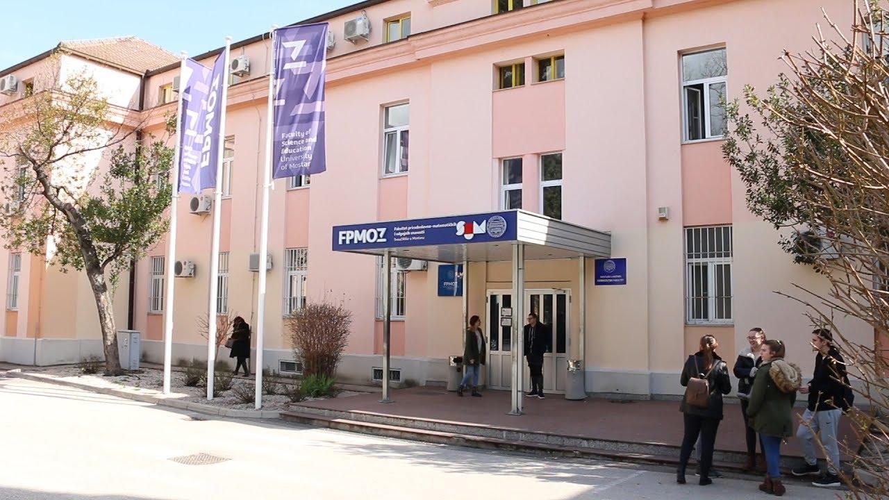 FPMOZ: Dan otvorenih vrata Studija matematike, informatike i tehnike