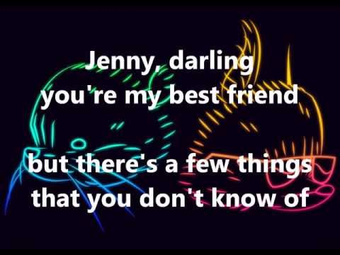 jenny - Lyrics for Studio Killer's song 'Jenny'