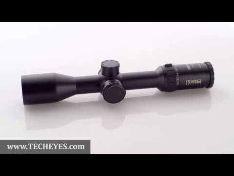 XtremeScope - Go to http://techeyes.com/ to buy Steiner Nighthunter Xtreme Scope 1.6-8x42 at the lowest price with Free Shipping.