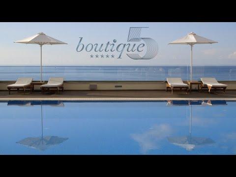 BOUTIQUE 5 HOTEL & SPA 5*