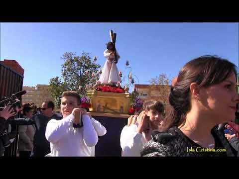 """Procesión """"Cristo de los Estudiantes 2018 (Sebastián Urbano Vázquez)"""