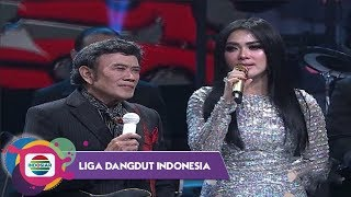 Video REZZ! Kata Pak Haji Rhoma Irama Saat Dirayu Si Ratu Cetar Membahana Syahrini MP3, 3GP, MP4, WEBM, AVI, FLV Juli 2018