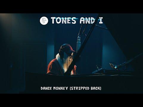 TONES AND I - DANCE MONKEY STRIPPED BACK