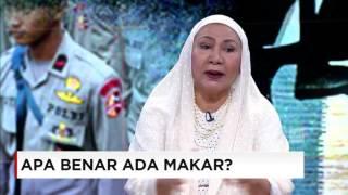 Video Apa Benar Ada Makar? Ratna Sarumpaet Bicara MP3, 3GP, MP4, WEBM, AVI, FLV Agustus 2017