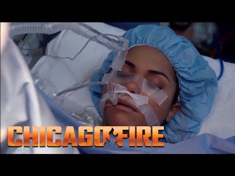 Dawson's Miscarriage | Chicago Fire