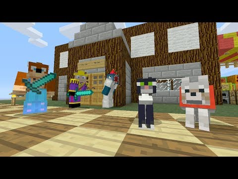 milk - Part 160 - http://youtu.be/3HOShVo6n-A Stampy song - http://youtu.be/HBV6JFqz6q0 Welcome to my Let's Play of the Xbox 360 Edition of Minecraft. These videos ...