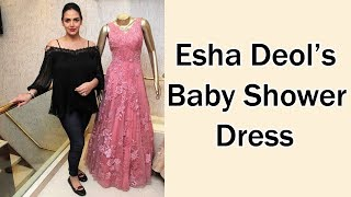 PREGNANT Esha Deol Buys Baby Shower Dress From Neeta Lulla's Shop.Click this below link and subscribe to our channel to get all updates on Bollywood Movies, and your favorite Bollywood actresses and actors.http://goo.gl/cfijvC