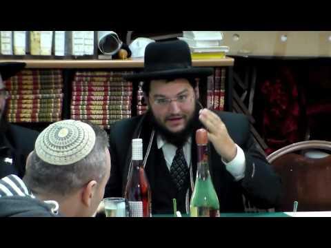 """הרב פיטוסי והרב לוי דורון י""""ט כסלו"""
