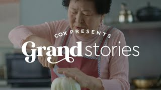 'Grandstories - Seize the Day'<br><br>Client Cox Media<br>Agency 180LA