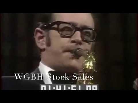 Boston Pops Orchestra 1971