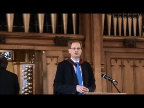 500th Anniversary Assembly Part 1