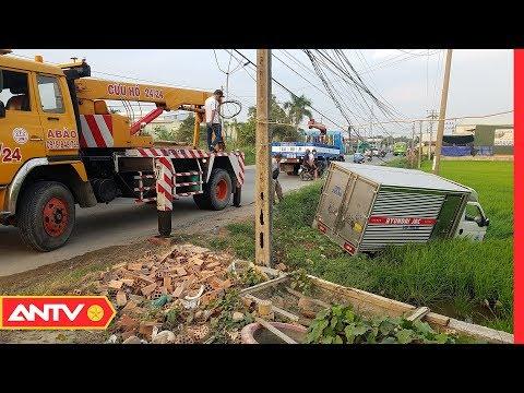 An ninh ngày mới hôm nay | Tin tức 24h Việt Nam | Tin nóng mới nhất ngày 19/07/2019 | ANTV