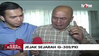 Video Kisah Pilu Kesaksian Anak Jendral Ahmad Yani saat Tragedi G30S/PKI MP3, 3GP, MP4, WEBM, AVI, FLV Mei 2018