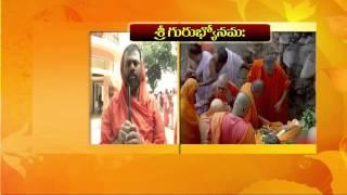 Swami Dayananda Saraswati Maha Samadhi - Swami Paripoornananda Nivali !!!