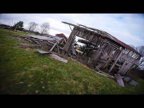 Drone Racing Ar ar livre - Assista