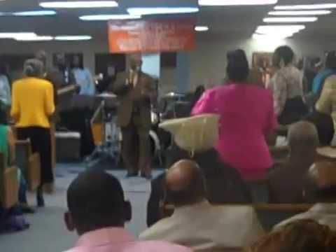 George Dean & The Gospel 4 of Memphis Tenn...4-20-2014