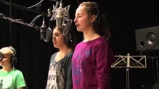 Les ATEM chantent «Blues de société»