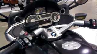 5. 2013 BMW K 1800 K GT MOTORCYCLE