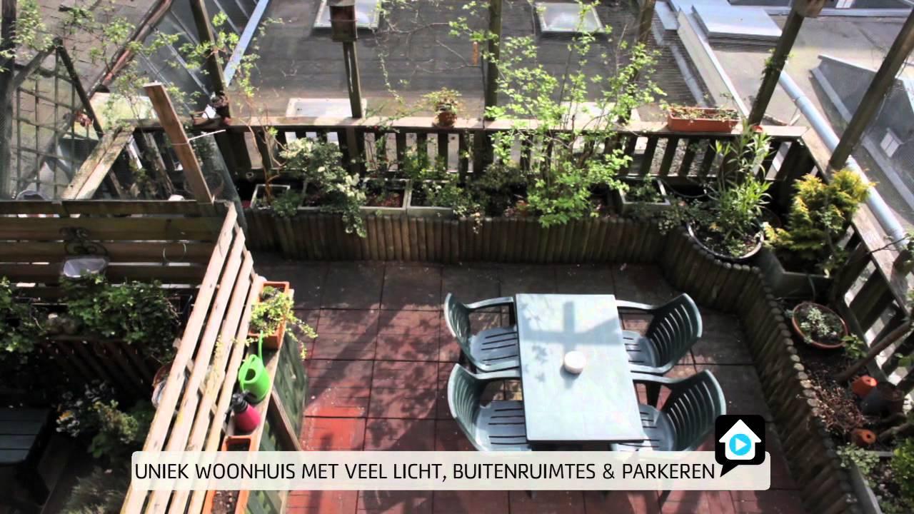 Amsterdam, Utrechtstedwarsstraat 128