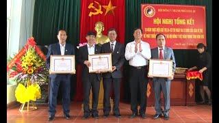 Hội Đông y thành phố Uông Bí tổng kết công tác năm 2018