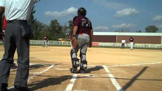 2011    ISC Legends Final - Cuba City WI vs. Ohio Battery OH