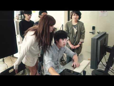 """Watch 'G.NAミニアルバム""""Bloom""""撮影現場オフショット動画'"""