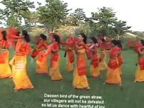 Video Bagurumba Dance of Bodoland. download in MP3, 3GP, MP4, WEBM, AVI, FLV January 2017