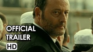 22 Bullets Official Trailer (2013) - Jean Reno