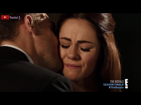 HD Jasper and Eleanor SEASON 3 ep 10 - The Royals 3x10