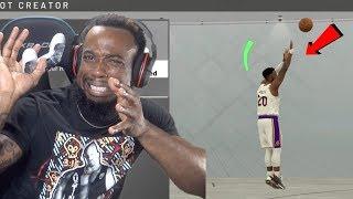 99 OVERALL Gave Me His Jumpshot! NBA 2K19 MyCareer Ep 93