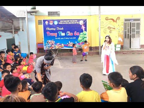 Hình ảnh nổi bật của Hội Sinh viên Việt Nam Trường Cao đẳng Cộng đồng Kon Tum nhiệm kỳ 2018 -2020