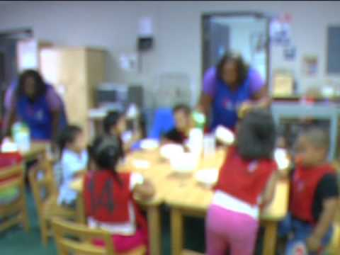 Episcopal Community Services Head Start | Social Work Jobs Setting Kids Up For Success