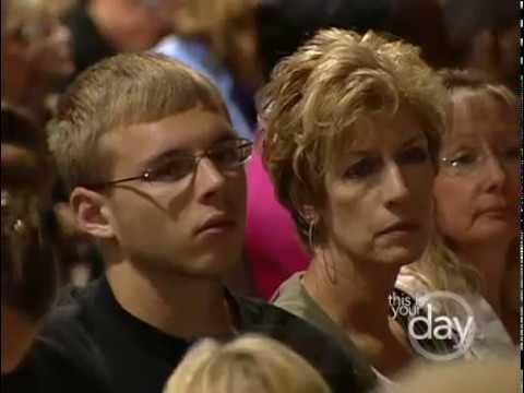 Seven Keys to Mountain Moving Faith, Part 1 - Benny Hinn