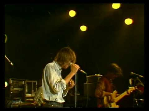 Live Music Show - Talk Talk at Montreux (1986)