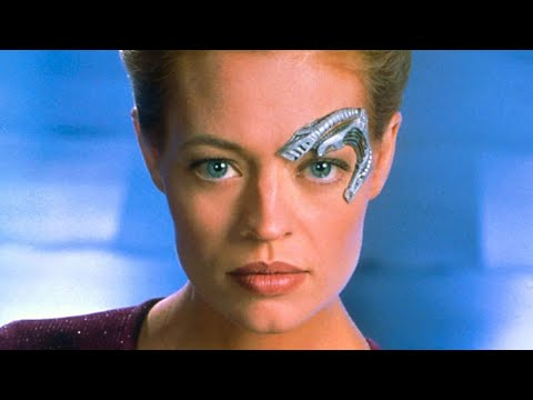 The Untold Truth Of Star Trek: Voyager
