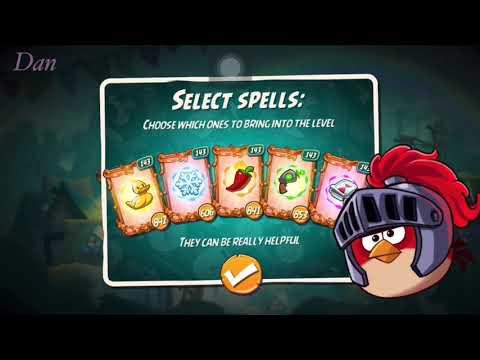 Angry birds 2 Clan battle CVC 26/01/2021