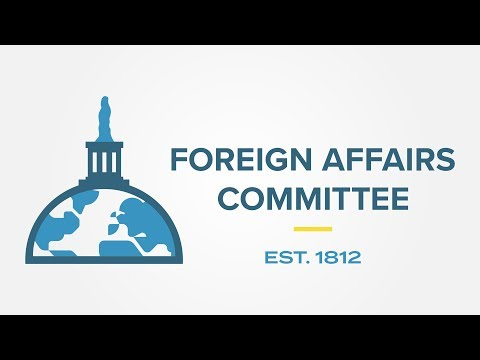 Subcommittee Hearing: U.S. Department of State Counterterrorism... (EventID=106374)