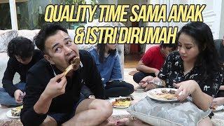 Video BBQ TIME DIRUMAH RAFFI NAGITA MP3, 3GP, MP4, WEBM, AVI, FLV November 2018