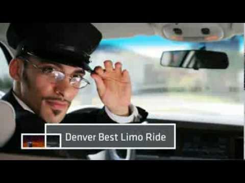 video:Denver Limo | (720) 400-4417 - Denver Limo Ride