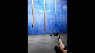 Assault Rifle Shooter YouTube video