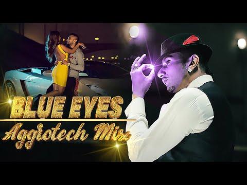 Video Honey Singh - Blue Eyes ( Aggrotech Mix ) By Dj Sameer J download in MP3, 3GP, MP4, WEBM, AVI, FLV January 2017