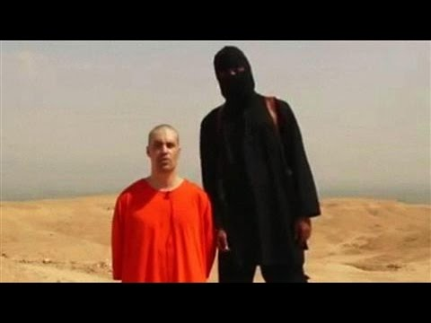 State - Islamic State militants released a video Tuesday purporting to show the beheading of American journalist James Foley in an act of retribution for U.S. airstrikes on the group in Iraq, raising...