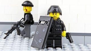 Video Lego SWAT MP3, 3GP, MP4, WEBM, AVI, FLV November 2018