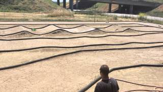 A quick video of a couple practice laps of myself and a friend at the new Speed Factory Raceway in Livermore, CA.