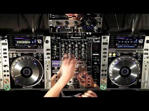 Yamato DJ Performance -BLACK-